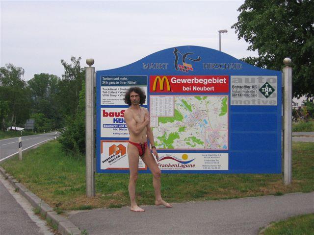 Beachwear Tour/Hirschaid