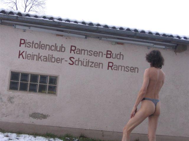 Ferien Tour/In der Schweiz