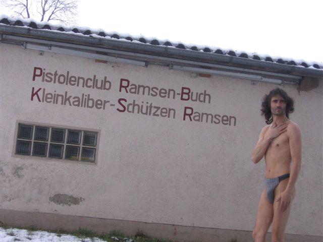 hipster Tour/In der Schweiz