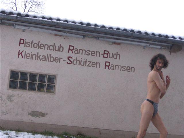 string Tour/In der Schweiz