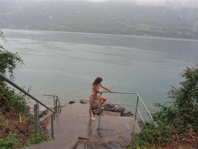 Bodensee Tour/In der Schweiz