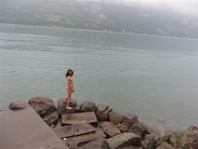 Beachwear Tour/In der Schweiz