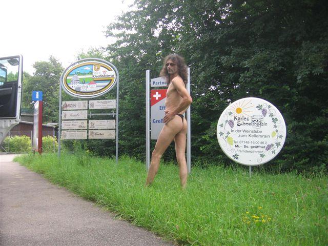 urlaub Tour/In der Schweiz