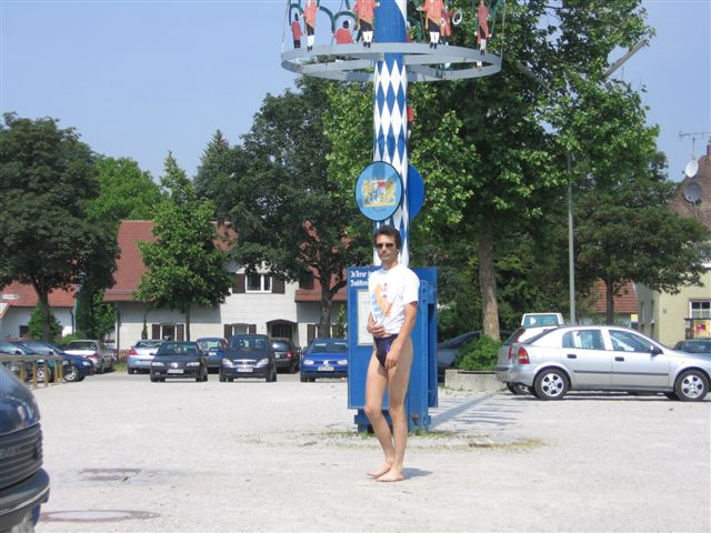 Tanga Tour/Moosburg