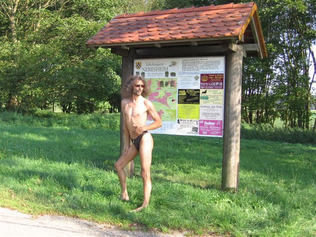 bikinimode Tour/Neresheim