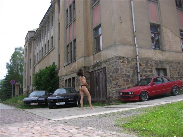 thong bikini Tour/Neuhausen