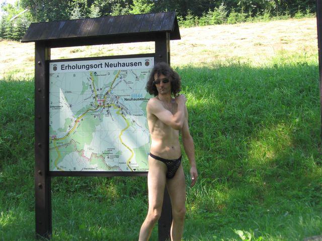 bikini Index Tour/Neuhausen