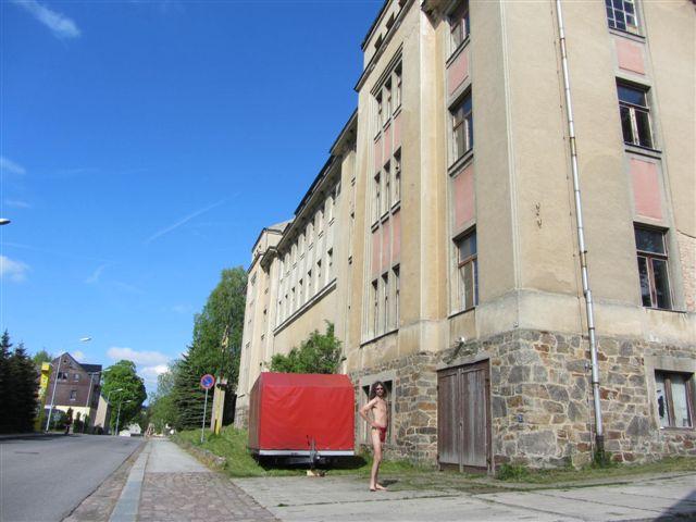 panties Tour/Neuhausen