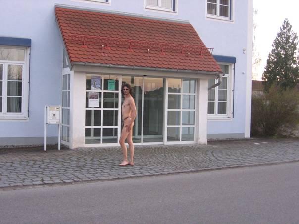 knappes Stoffdreieck Tour/Niederrieden