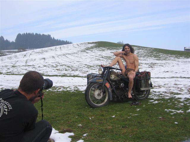 badestring Tour/Norwegen besuch
