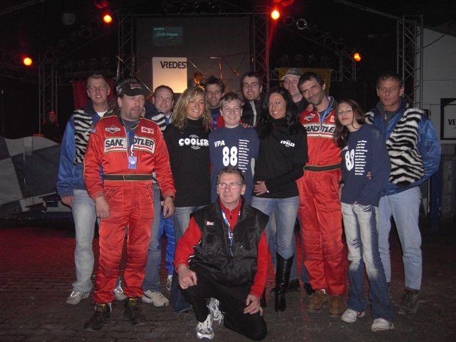 Tanga Tour/Nuerburgring