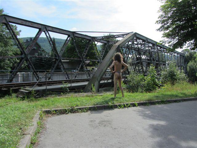 panties Tour/Olbernhau