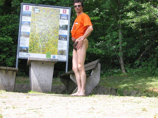 badestring Tour/Roehn