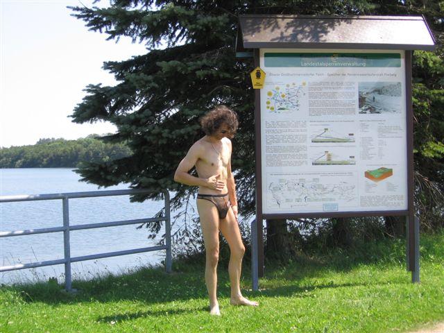 panties Tour/Sachsen Brand erb