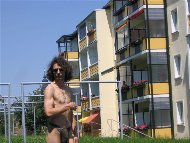 bikinimode Tour/Sachsen Brand erb