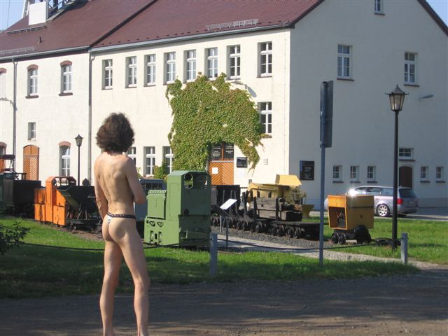 Ferien Tour/Sachsen Freiberg