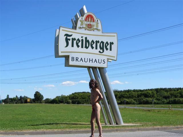 Hongar Tour/Sachsen Freiberg