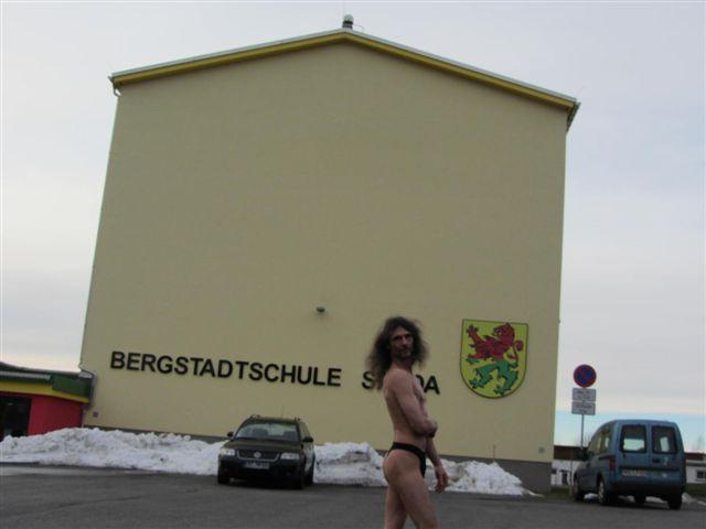 thong bikini Tour/Sachsen Sayda