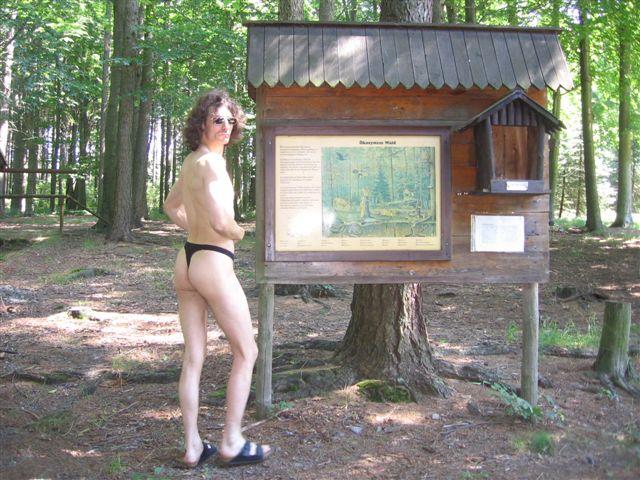 badestring Tour/Sachsen Sayda