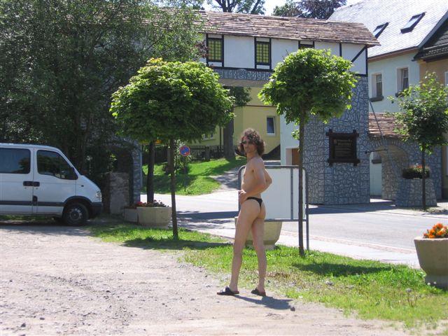 bikini Index Tour/Sachsen Sayda