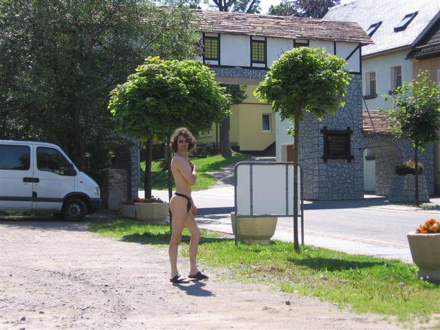 underwear Tour/Sachsen Sayda
