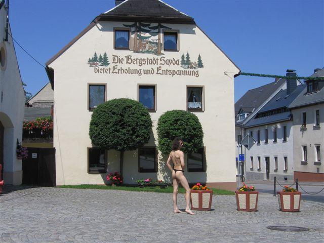 Inbound Tour/Sachsen Sayda