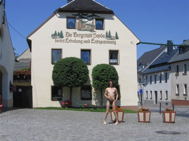 Tanga Tour/Sachsen Sayda