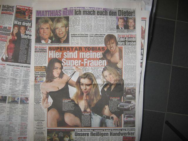 bikini Index Tour/Sassendorf