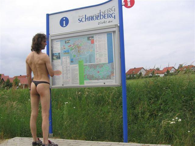 panties Tour/Schrozberg