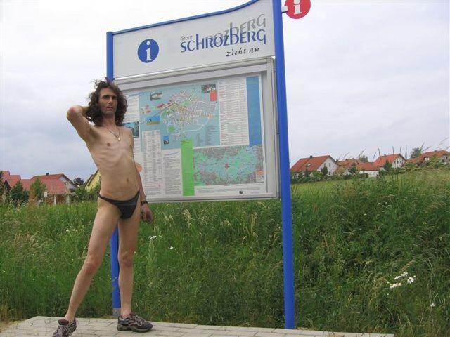 badestring Tour/Schrozberg