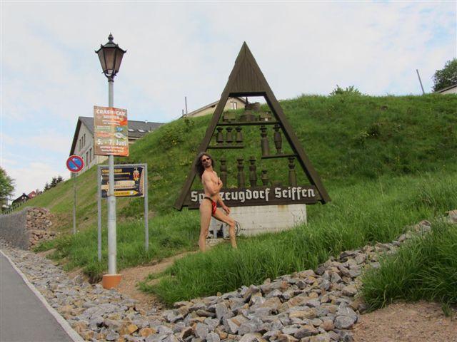 badestring Tour/Seiffen