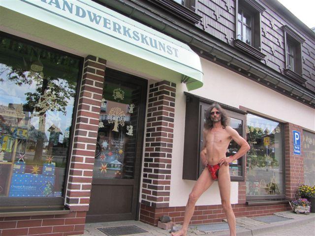 tiny bikini Tour/Seiffen