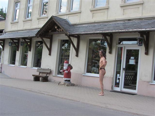 urlaub Tour/Seiffen