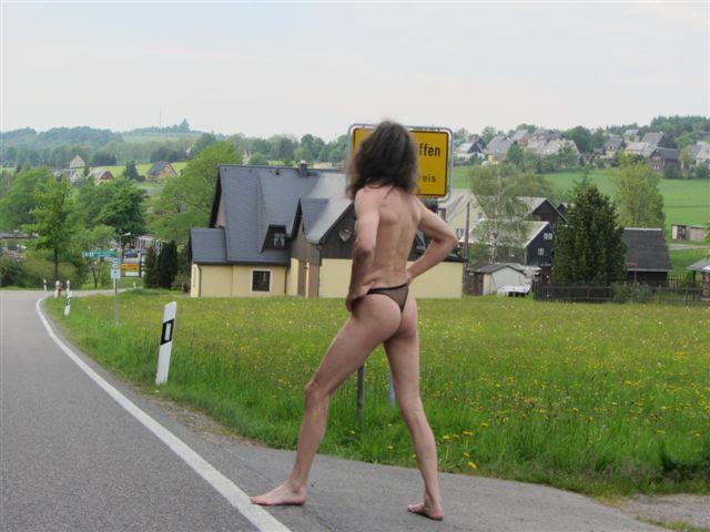 bikini models Tour/Seiffen