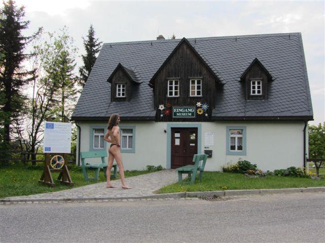 underwear Tour/Seiffen