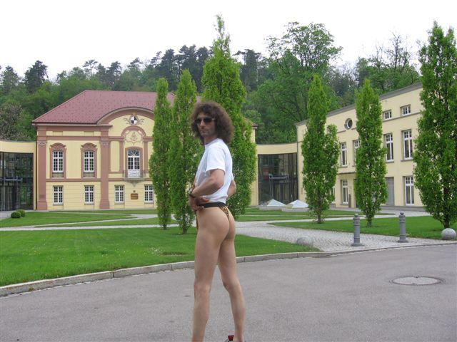 bikini models Tour/Sigmaringen
