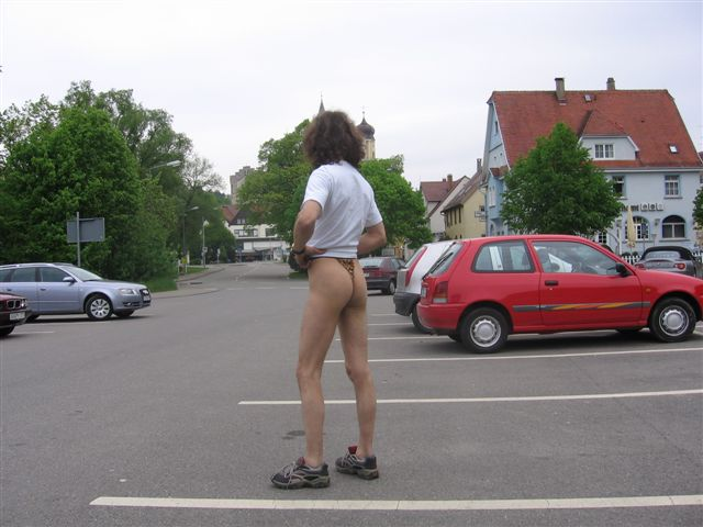 bikinimode Tour/Sigmaringen