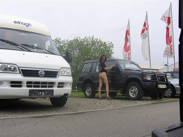 micro Tour/Sigmaringen