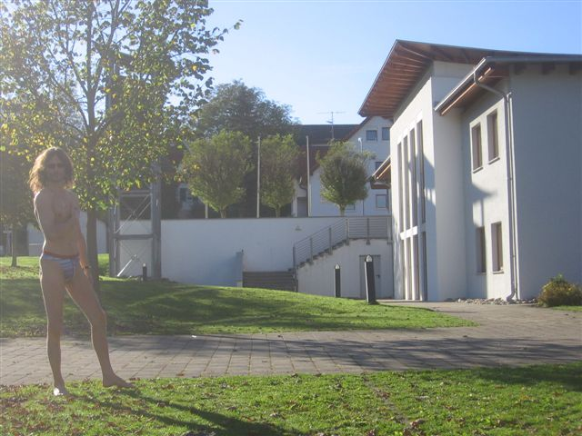 badestring Tour/Sigmaringen