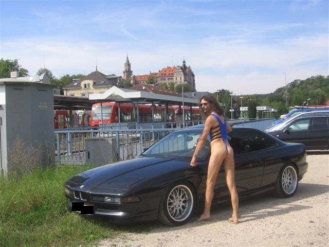 Tanga Tour/Sigmaringen