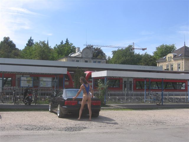 Swim Tour/Sigmaringen