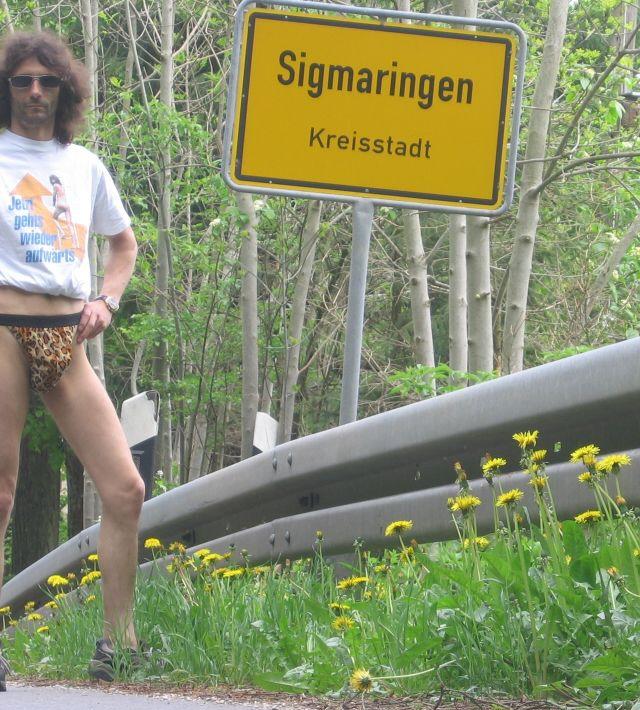 Bodensee Tour/Sigmaringen