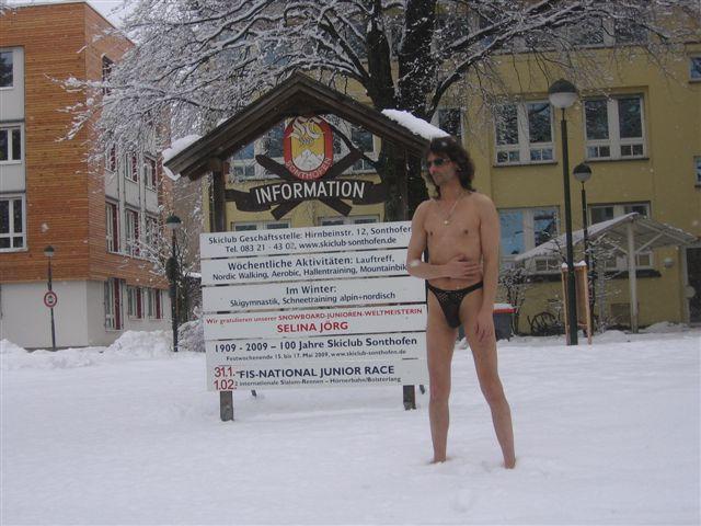 panties Tour/Sonthofen