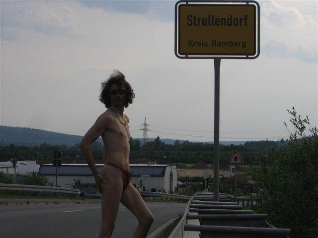 emil Tour/Strullendorf