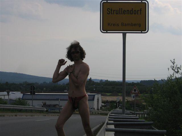 spiegeleier Tour/Strullendorf