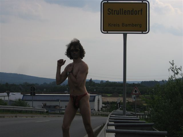 einkauf Tour/Strullendorf