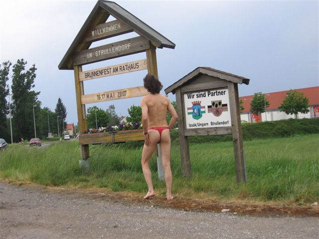 panties Tour/Strullendorf