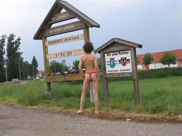 tiny bikini Tour/Strullendorf