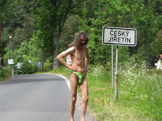 hot Tour/Tschechei Ceska