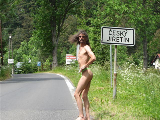 badestring Tour/Tschechei Ceska